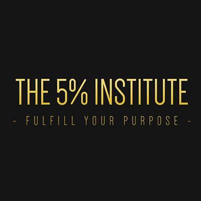5 Percent Institute Logo