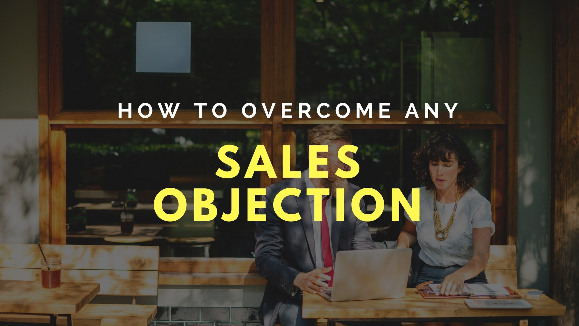 sales objection handling