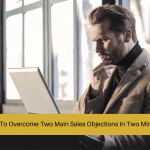 overcome sales objections