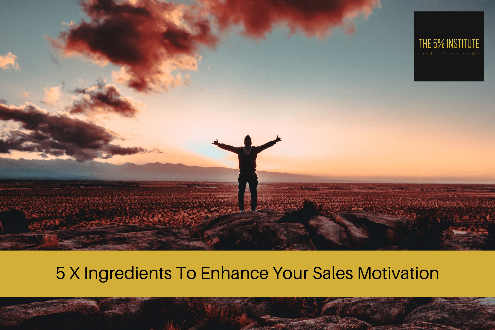 sales motivation