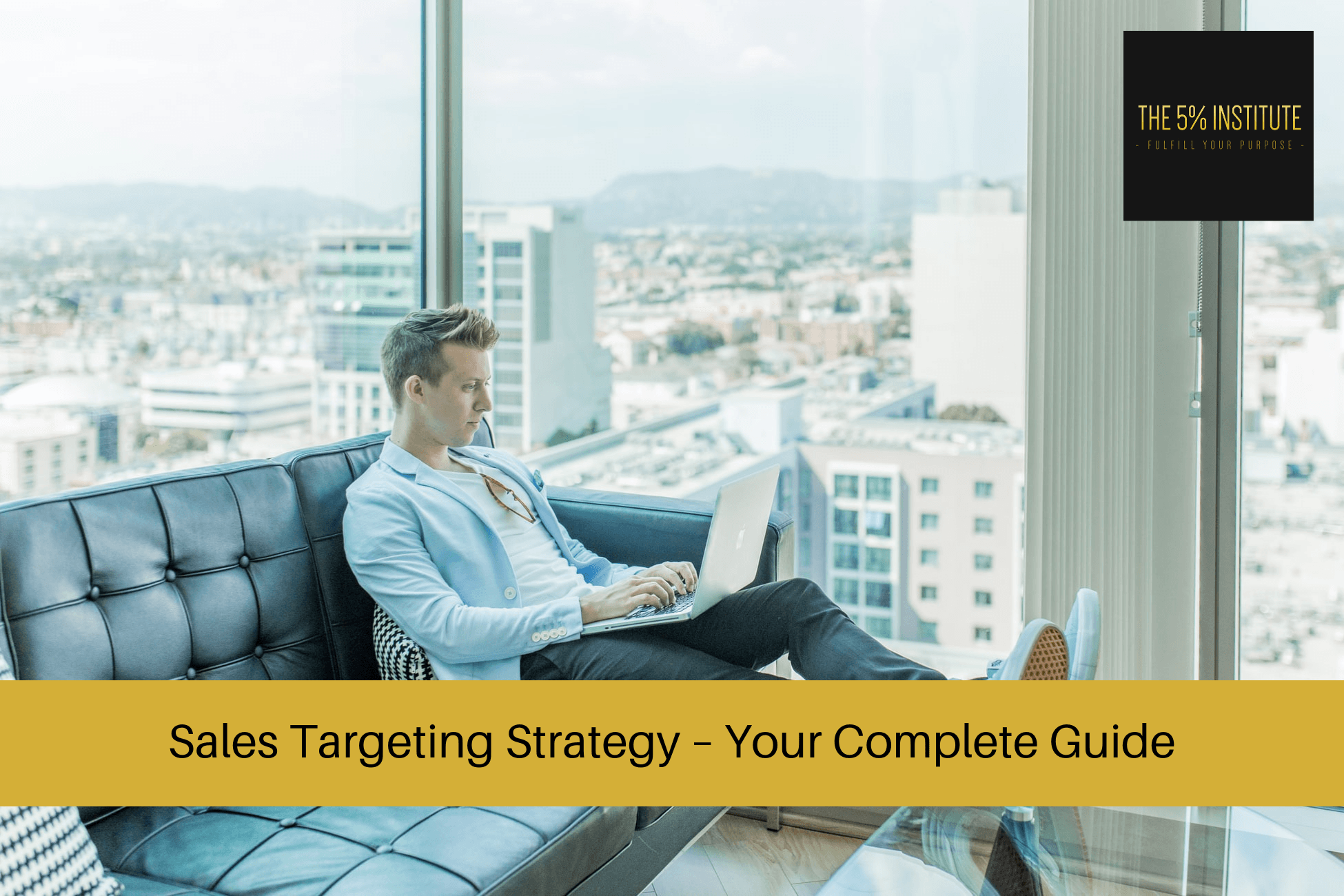 sales targeting strategy