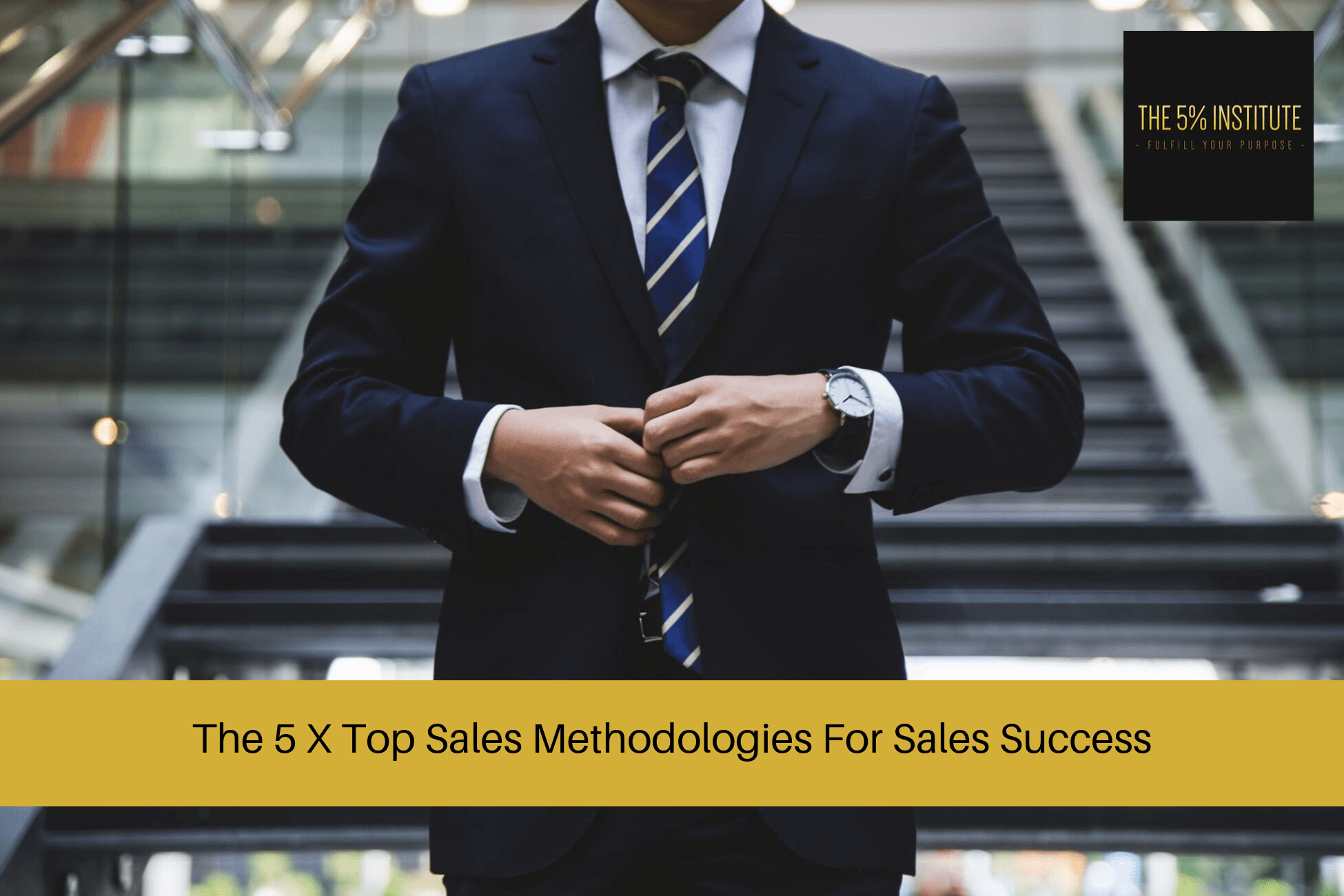 sales methodologies