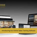 online sales training software