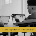 sales negotiation tips