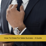 how to dress for sales