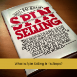 what is spin selling