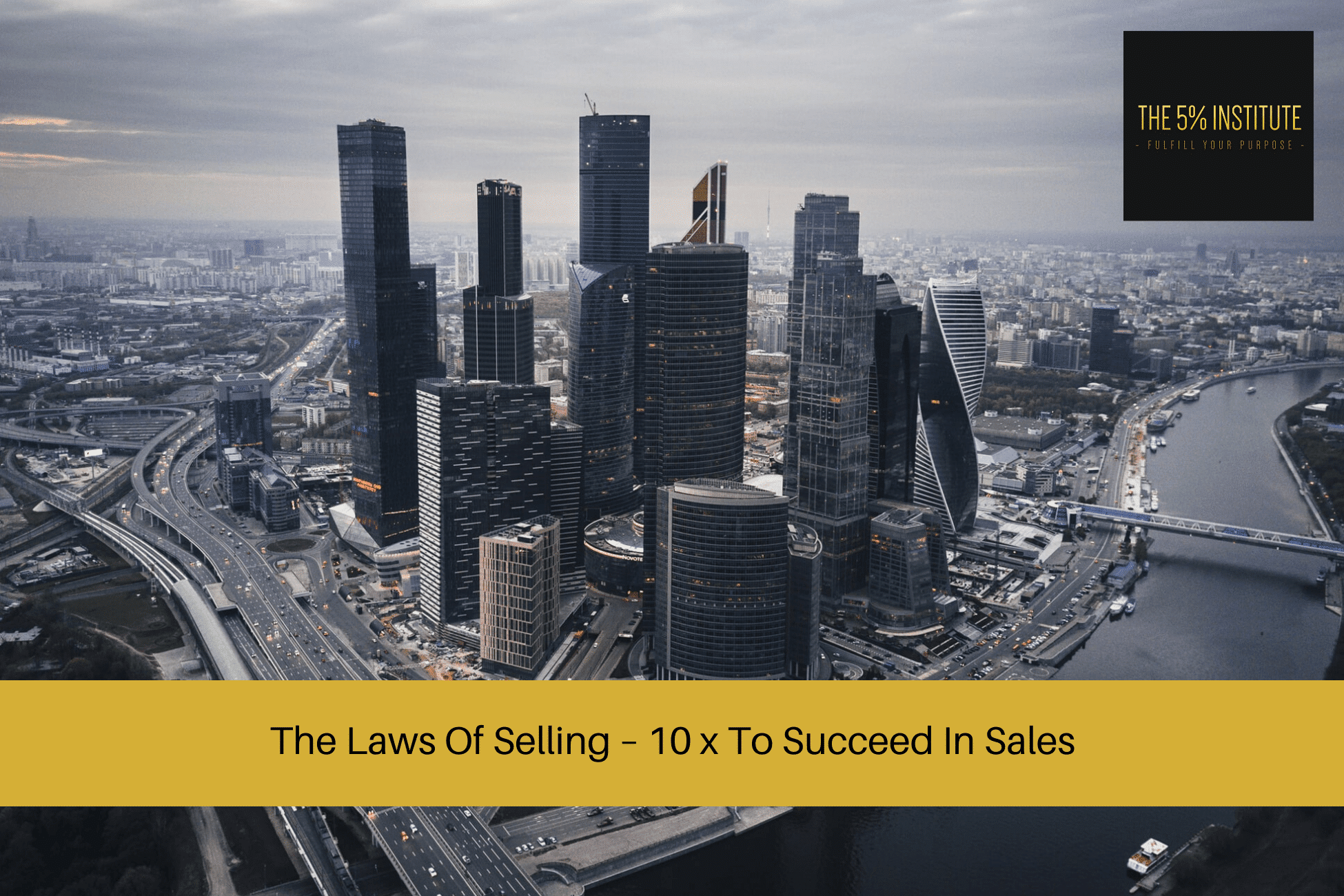 laws of selling and sales