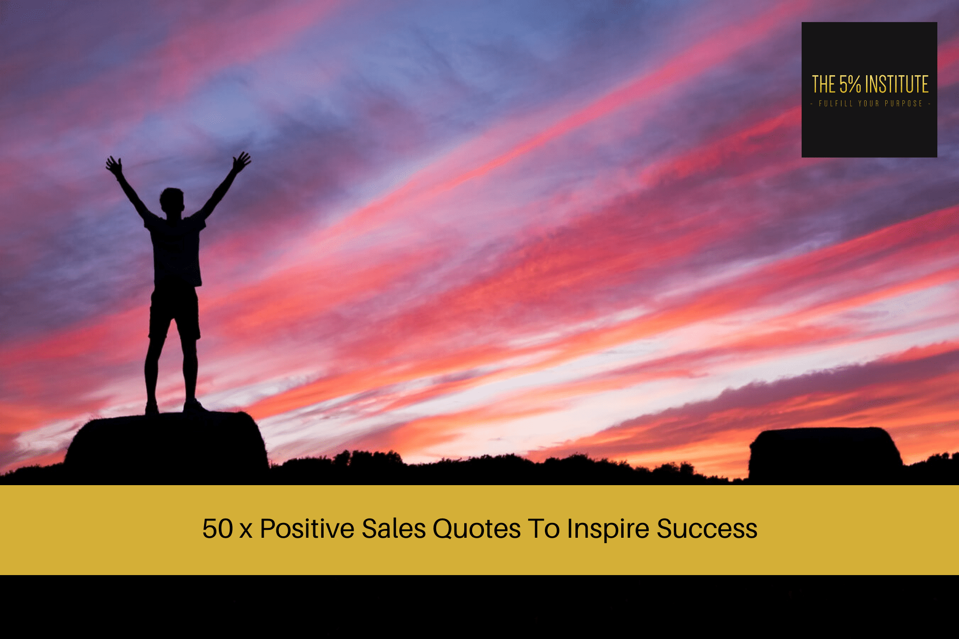 positive sales quotes