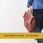 sales objections scripts