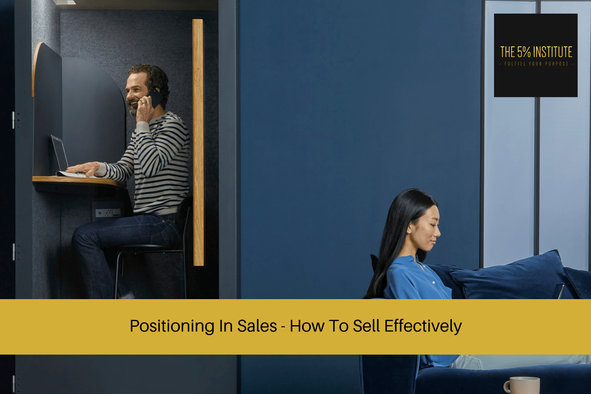 positioning in sales