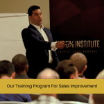 training program for sales