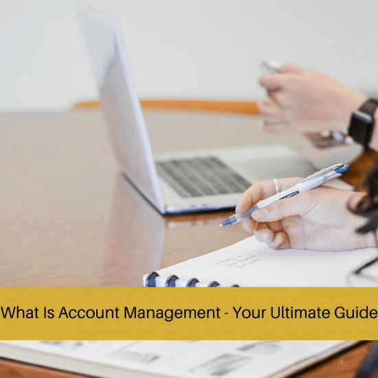 what is account management