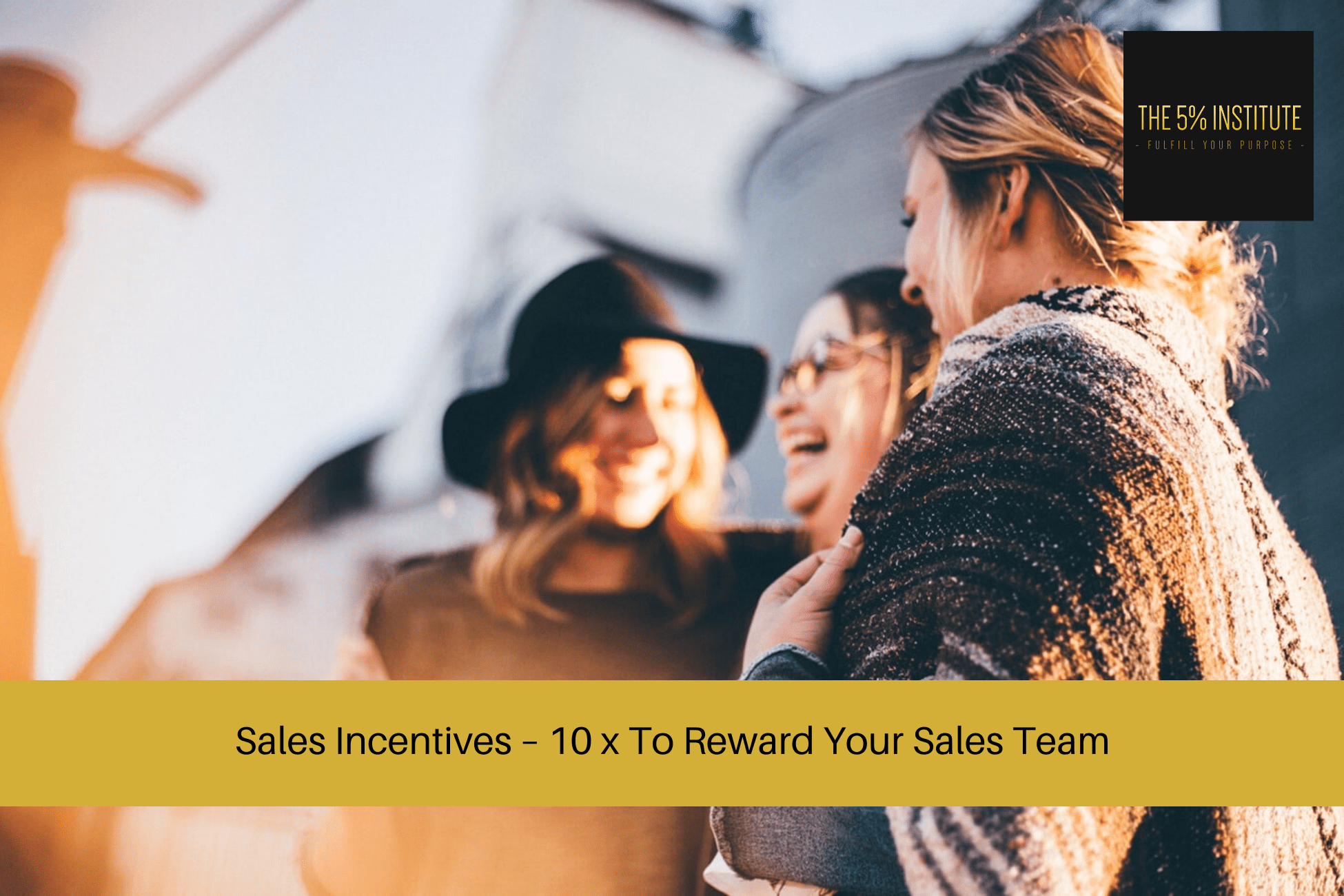 sales incentive, sales for incentives