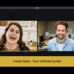 inside sales ; benefits of inside sales