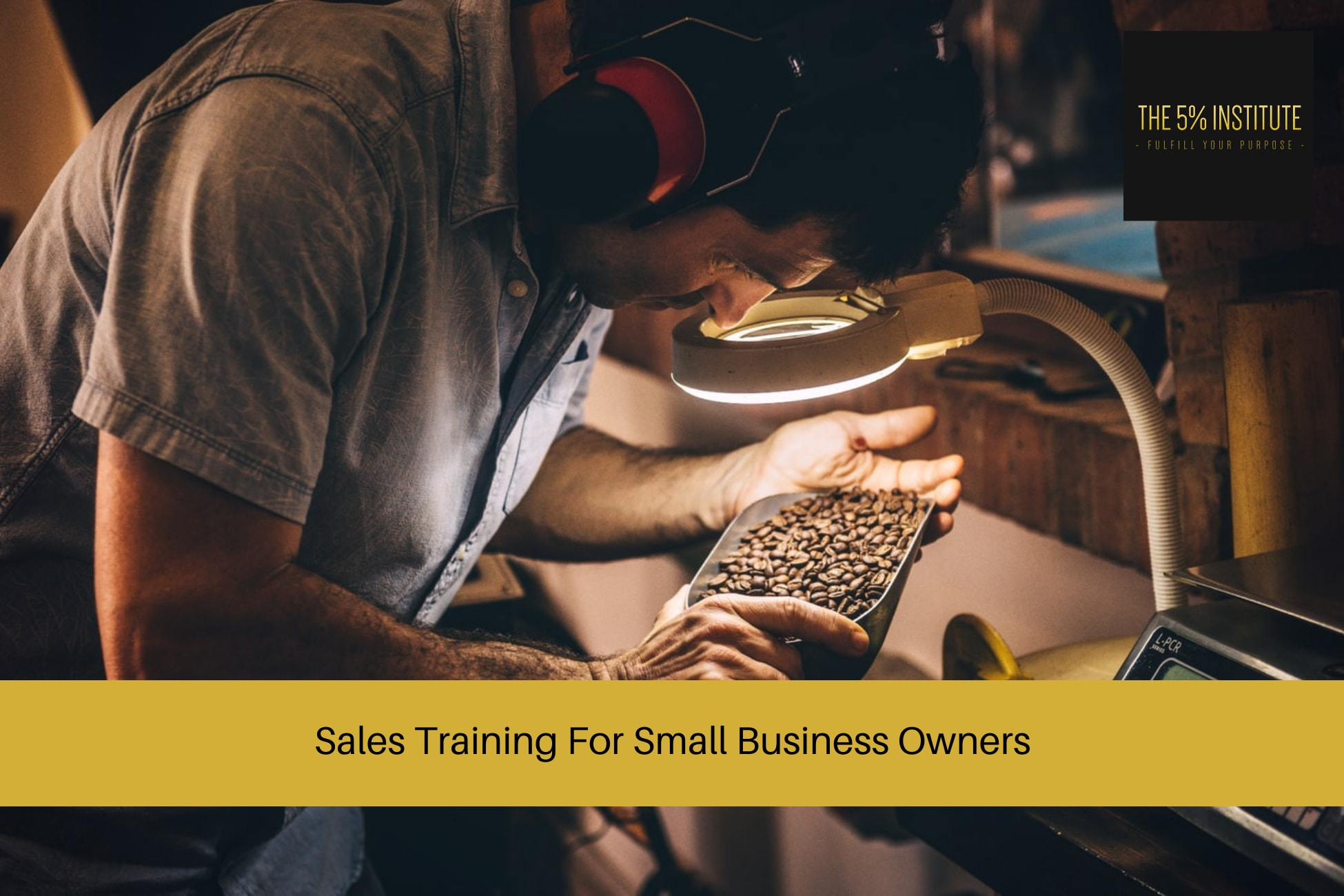 sales training for small business owners