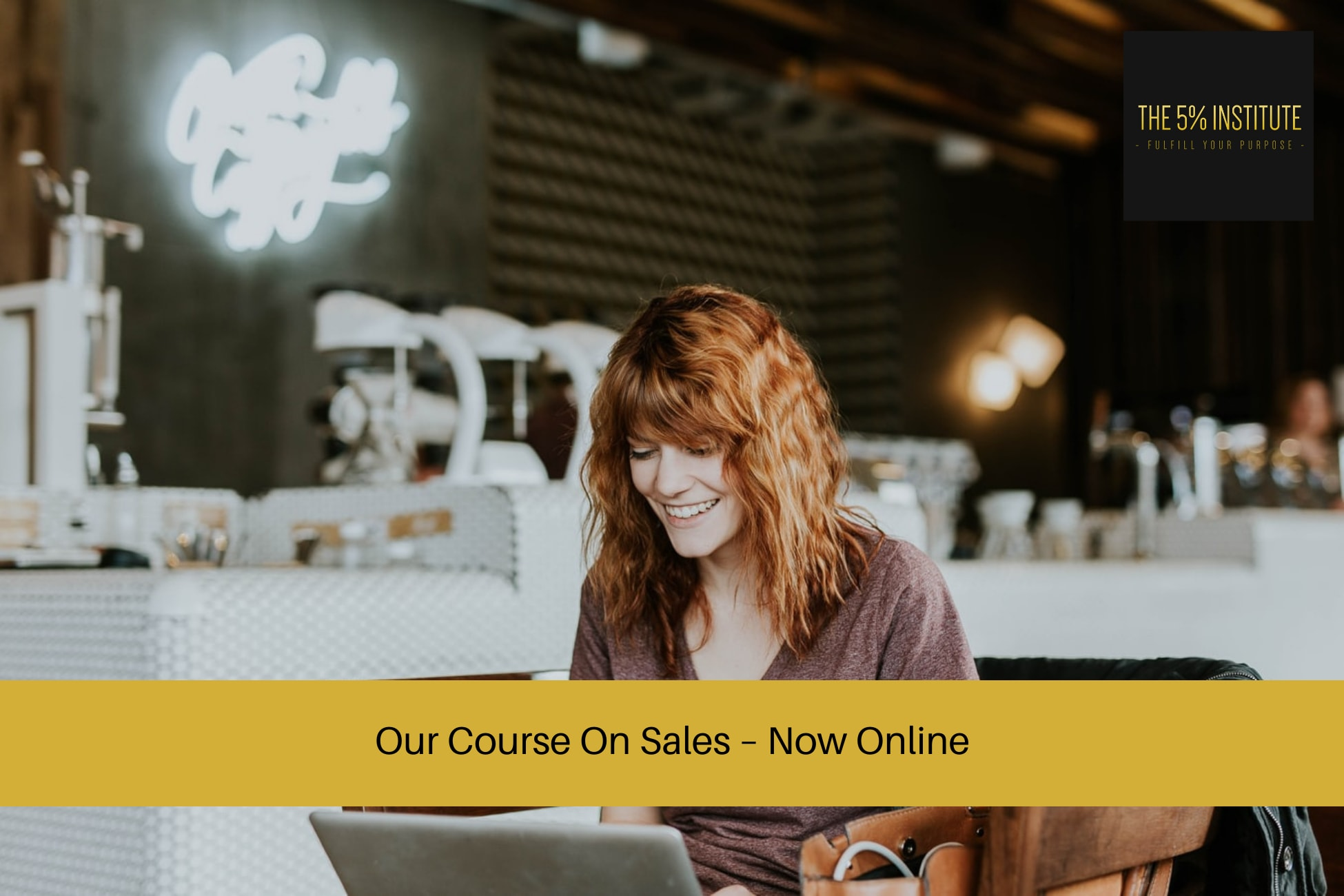 course on sales