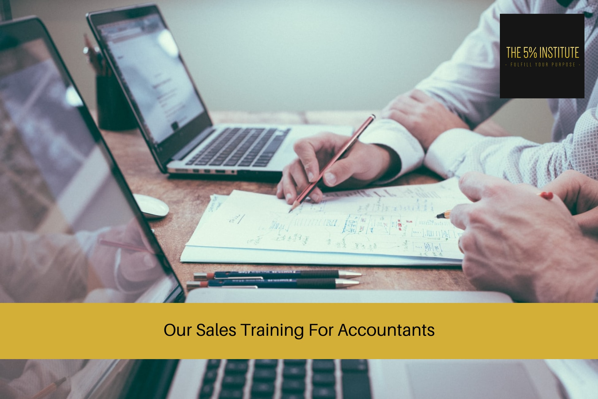 sales training for accountants
